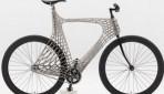 3D-printed steel